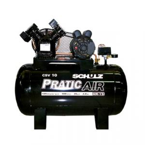 Compressor de Ar Pratic Air CSV 10/100 - 921.3528-0