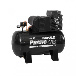 Compressor de Ar Pratic Air CSL 10/100 - 921.3518-0