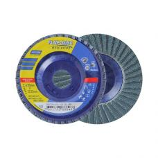 LIXA FLAP-DISC EVOLUTION PL R822 - G50 - 115X22MM - NORTON